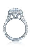 Tacori Petite Crescent RoyalT Engagement Ring HT2624PR9