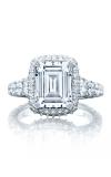 Tacori Petite Crescent RoyalT Engagement Ring HT2624EC95X75Y