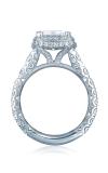 Tacori Petite Crescent RoyalT Engagement Ring HT2624EC95X75PK