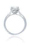Tacori Dantela Engagement Ring 2646-3EC8X6 product image