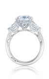 Tacori Simply Tacori RoyalT Engagement Ring HT2628RD10