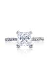 Tacori Classic Crescent RoyalT Engagement Ring HT2626PR75PK