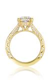 Tacori Classic Crescent RoyalT Engagement Ring HT2626PR75Y