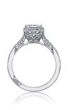 Tacori Dantela Engagement Ring 2620OVMDPW
