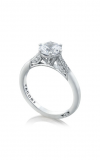 Tacori Simply Tacori Engagement Ring 2651RD6W