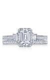 Tacori Dantela Engagement Ring 2662EC7X5