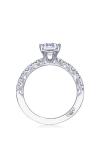 Tacori Petite Crescent  Engagement Ring HT2559EC8X6