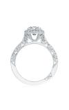 Tacori Petite Crescent Engagement Ring HT2560CU65W