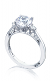 Tacori Simply Engagement Ring 2656RD75 product image