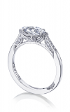 Tacori Simply Engagement Ring 2655PS85X55 product image