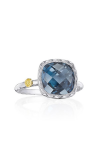 Tacori Crescent Embrace Fashion Ring SR23133