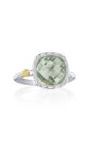 Tacori Crescent Embrace Fashion Ring SR23112