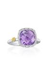Tacori Crescent Embrace Fashion Ring SR23101