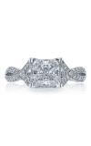 Tacori Classic Crescent Engagement Ring 2565SMRD65Y