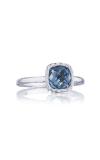 Tacori Crescent Embrace Fashion Ring SR23533