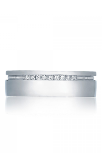 Tacori Simply Tacori Wedding Band 2556PR product image