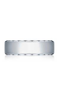 Tacori Sculpted Crescent Wedding Band 64-7 product image