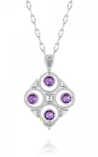 Tacori Lilac Blossoms SN14301