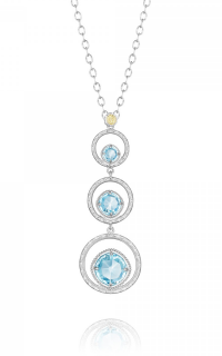 Tacori Gemma Bloom SN14502