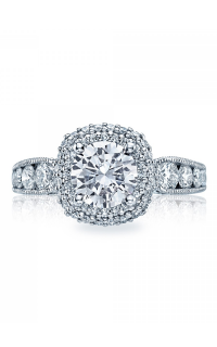 Tacori Blooming Beauties HT2521CU7