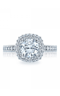 Tacori Blooming Beauties HT2523CU7