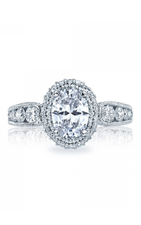 Tacori Blooming Beauties HT2521OV8X6