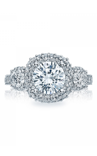 Tacori Blooming Beauties HT2524CU75