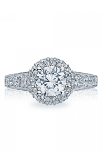 Tacori Blooming Beauties HT2516RD65