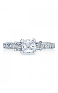 Tacori Classic Crescent HT2258