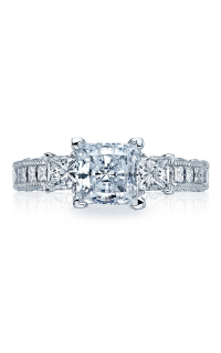 Tacori Classic Crescent HT243012X