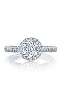 Tacori Classic Crescent HT2550RD65