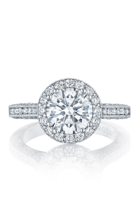 Tacori Classic Crescent HT2550RD8