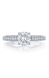 Tacori Classic Crescent HT2553RD7