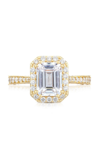 Tacori RoyalT HT2650EC85X65Y