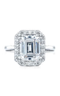 Tacori RoyalT HT2651EC10X8
