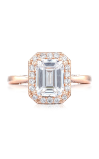 Tacori RoyalT HT2651EC85X65PK
