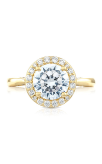 Tacori RoyalT HT2651RD8Y