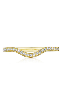 Tacori Sculpted Crescent 2664B12Y