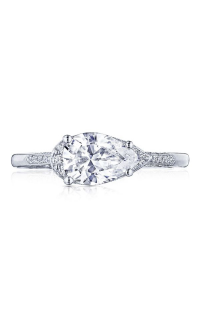 Tacori Simply Tacori 2655PS85X55W