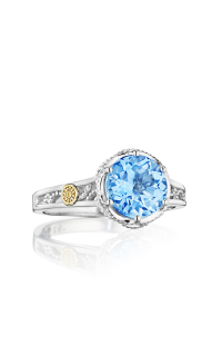 Tacori Crescent Crown SR22845