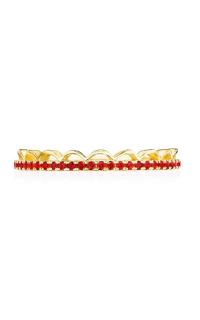 Tacori Crescent Crown 2674B12RBY