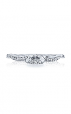 Tacori Ribbon Wedding band 2573MDB product image
