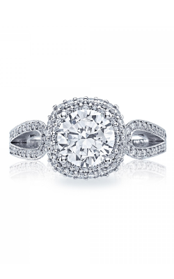 Tacori Blooming Beauties Engagement ring, HT2518CU75 product image