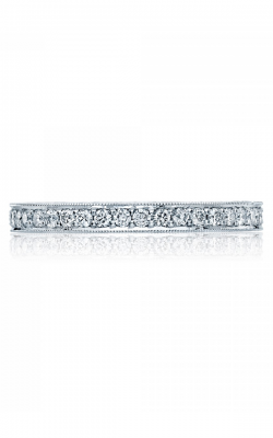 Tacori Blooming Beauties Wedding band HT2522B product image