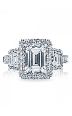 Tacori Blooming Beauties Engagement ring, HT2527EC85X65 product image