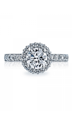 Tacori Blooming Beauties Engagement ring, 38-25RD65 product image