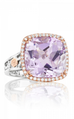 Tacori Lilac Blossoms Fashion Ring SR100P13 product image