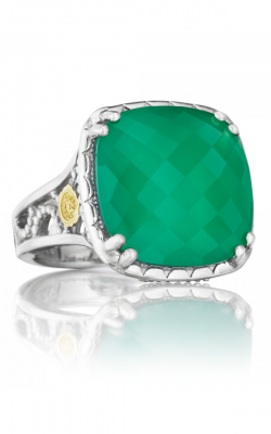 Tacori Onyx Envy Fashion ring SR13227 product image