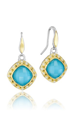 Tacori Island Rains Earrings SE101Y05 product image