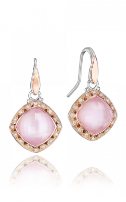Tacori Lilac Blossoms Earrings SE101P25 product image
